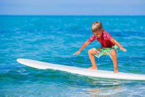 clases de surf para niños.BIGUI SURF. escuela de surf en Bilbao